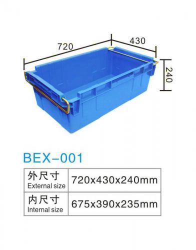 BEX-001