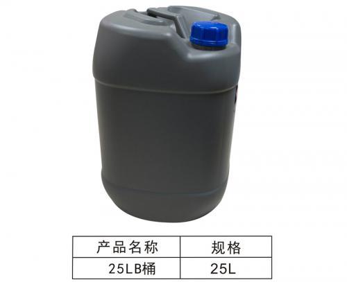 25LB bucket