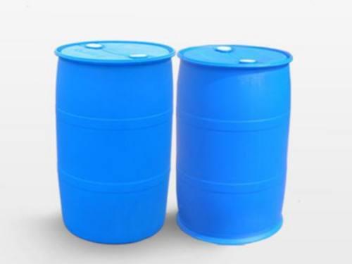 中久制罐200L包装桶试验